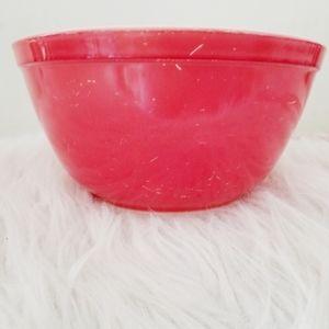 Pyrex mixing bowl vintage